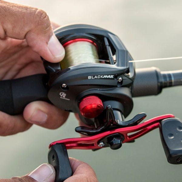 Вид рыбалки