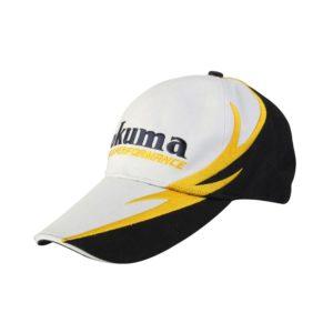 Кепка Okuma Street Cap White PA01C003W