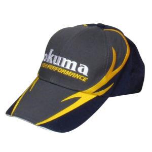 Кепка Okuma Street Cap Grey PA01C004G