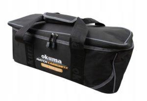 Сумка Okuma Match Carbonite Cool Bait Bag (50x20x20cm)