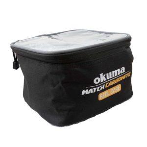 Чехол для катушек Okuma Match Carbonite Reel Case (20x20x13cm)
