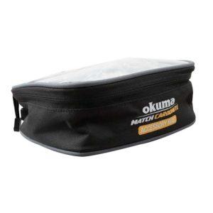 Сумка Okuma Match Carbonite Accessory Bag (20x20x6.5cm)