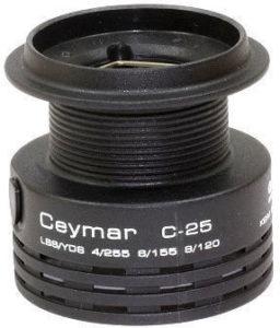 Шпуля Okuma Ceymar C-25