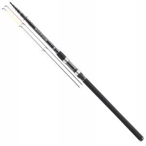 Удилище Daiwa BLACK WIDOW TELE FEEDER 3.90M 120G