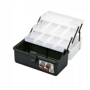 Ящик MEIHO FIT BOX 3030 368 × 225 × 200 мм