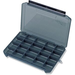 Коробка MEIHO VS-3020NS CLR 255 × 190 × 28 мм