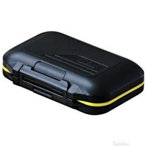 Коробка MEIHO CB-440 PRO SPRING CASE BK 115×78×35mm