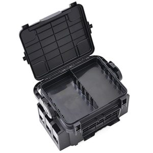 Ящик MEIHO VS-7055 BK 313 × 233 × 222 mm