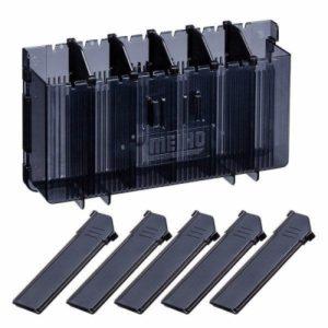 Коробка MEIHO STOCKER BM-3010D BK