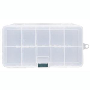 Коробка MEIHO  FLY CASE LL CLR 214×118×45mm