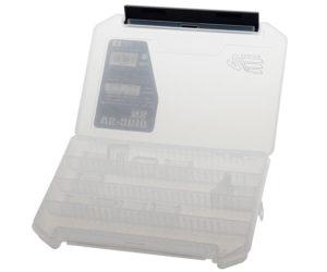 Коробка MEIHO VS-3010ND S.GRY 205 × 145 × 40 мм