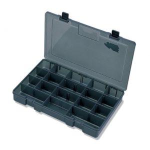 Коробка MEIHO VS-3040 GRY 330 × 221 × 50 мм