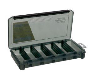 Коробка MEIHO VS-820NDM MULTI S.BK 233 × 127 × 34 мм