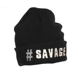 Шапка Savage Gear Savage Beanie