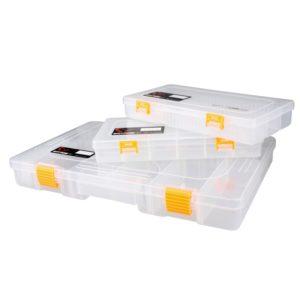 Коробка Savage Gear Lure Box no.6 - 2 Boxes inc.(23x11x3.5cm)